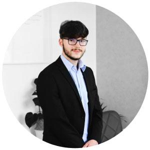 Datenschutzbeauftragter Steffen Meier