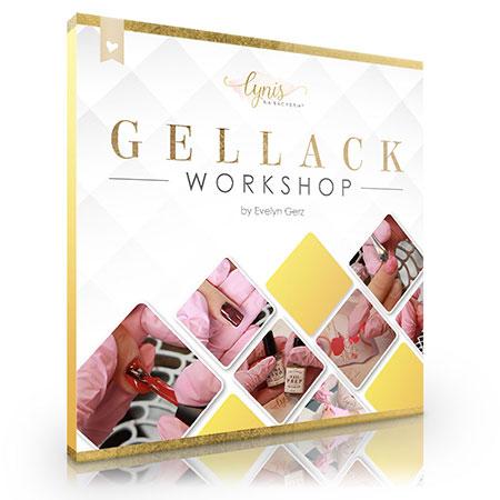 Gellack Schulung Nageldesign