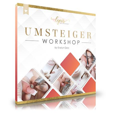 Acryl Umsteiger Schulung Nageldesign 2